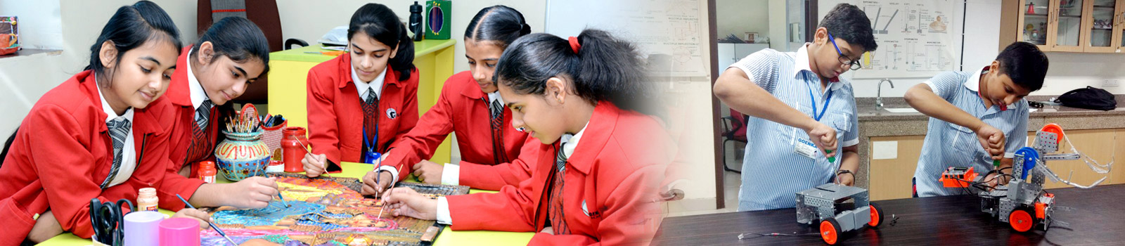 List of best schools in east delhi