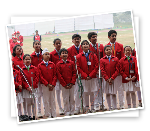 CBSE Affiliated Schools in east delhi